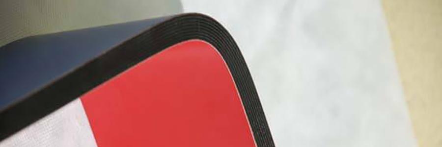 Czyszczenie powierzchni dekoracyjnych paneli HPL