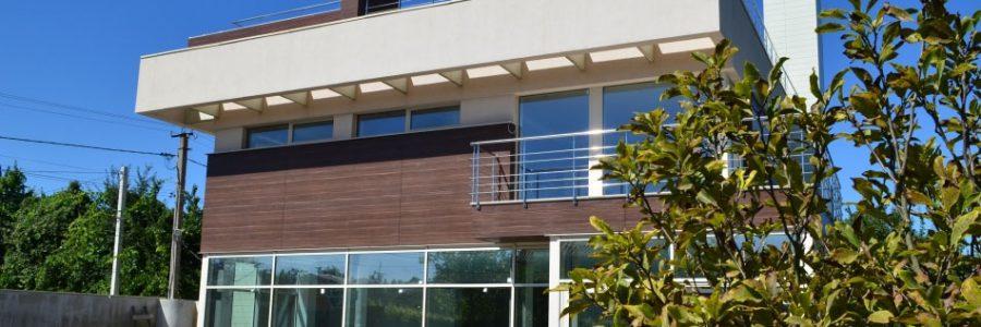Fasada wentylowana