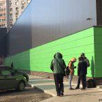 Sklep Novus, Ukraina - HPL Gentas - 5