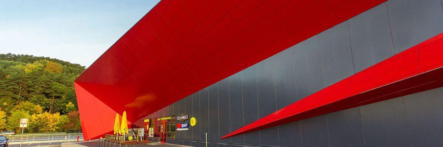Sieć sklepów Wilno