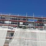 Fasada wentylowana z paneli HPL GENTAŞ (Gentasz) - 2