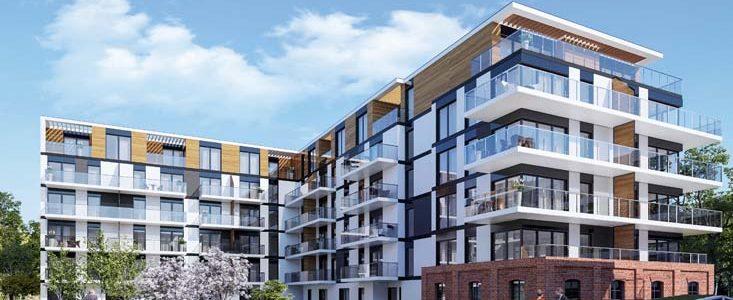 Realizacje prac w Krakowie-Apartamenty Novum 2